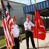 13Sep11 - Pete Mullinax Flag Raising 008