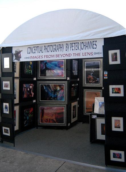 Conceptual Photography Exhibit