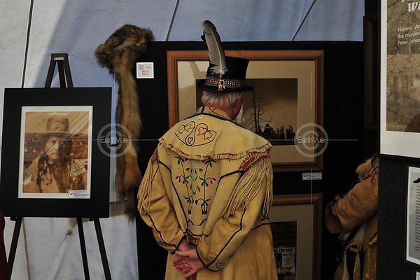 An exhibit across Time - 2009