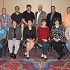 LMCA Board of Directors 2014