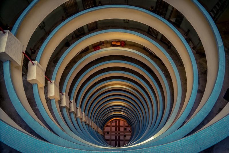 Circular View