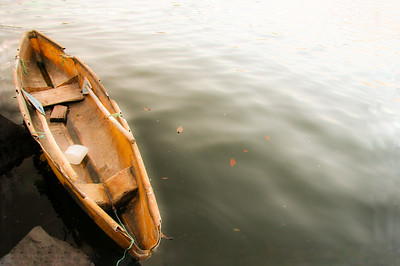 Bote - The Wood Boat