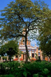 Xalteva Church