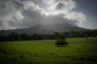 Nubes de Mombacho