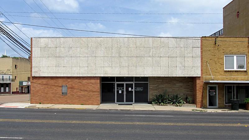 Polk County Tax Office