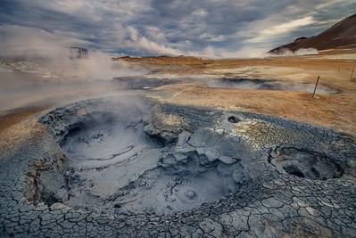 Raw Icelandic beauty