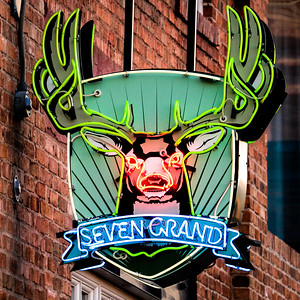 Seven Grand