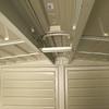 Yardmate roof