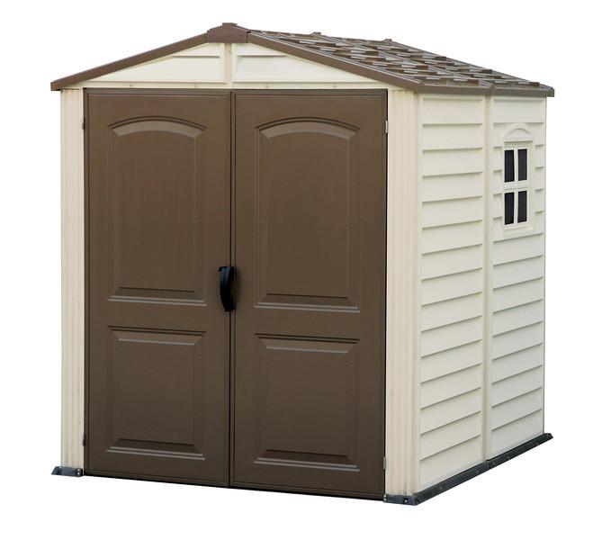 Storamate with Window kit