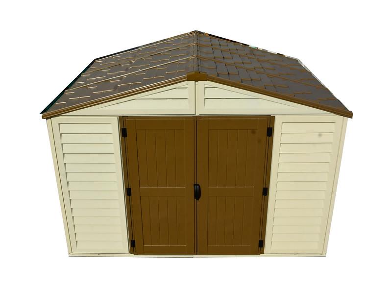 WoodBRIGE Plus 10'x8'