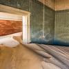 Green Room and Hallway- Kolmanskop, Namibia