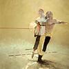 Floormarks - Monte Carlo Ballet (1987)