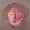 Noh Mask #3