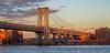 Williamsburg Bridge (Wide)