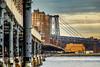 FDR - Williamsburg Bridge