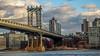 Williamsburg Bridge (East Tower)