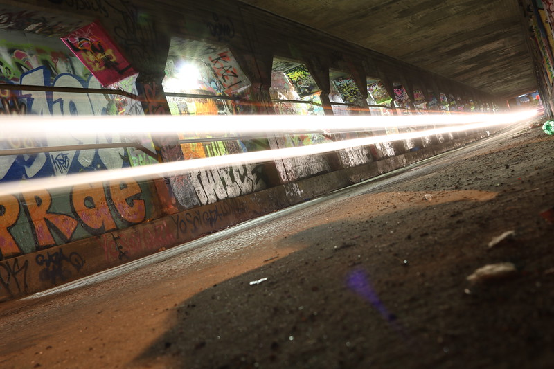 Atlanta - Krog Street Tunnel