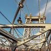 Williamsburg Bridge V