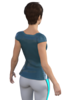 Shoulder or Scapular Retraction
