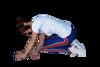 Thoracic Rotation Stretch