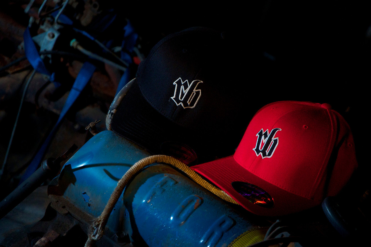 """Red or Black either way only $20 + shipping Available in flexfit L-XL at this price. Go Here to order one for yourself: <a href=""""http://royboyproductions.com/product-category/embroidered-hat/"""">http://royboyproductions.com/product-category/embroidered-hat/</a>"""