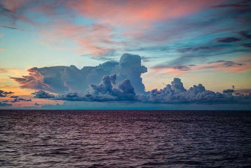 Gulf Sunrise 2