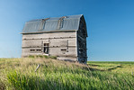 Prairie Barn Number 1