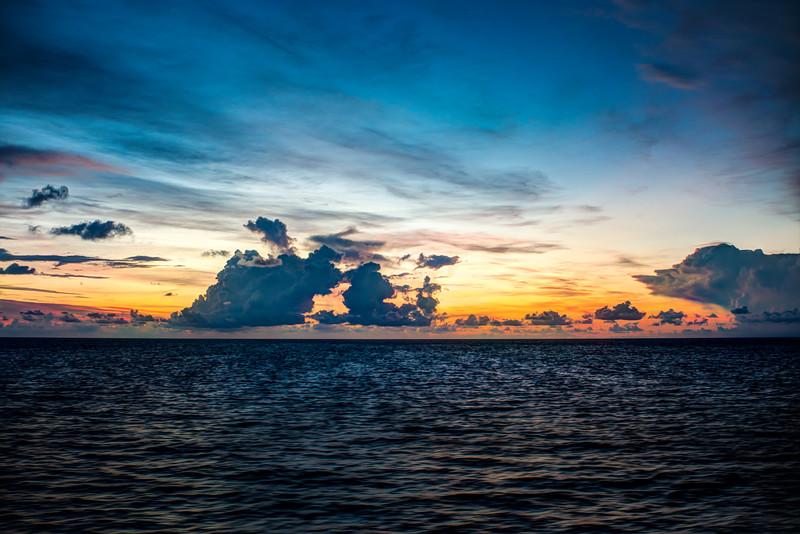 Gulf Sunrise 1