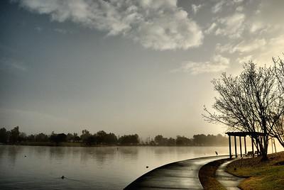 Lake Balboa