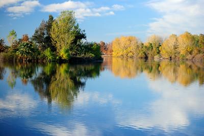 Truxtun Lake