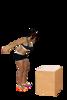 Box Jump 1