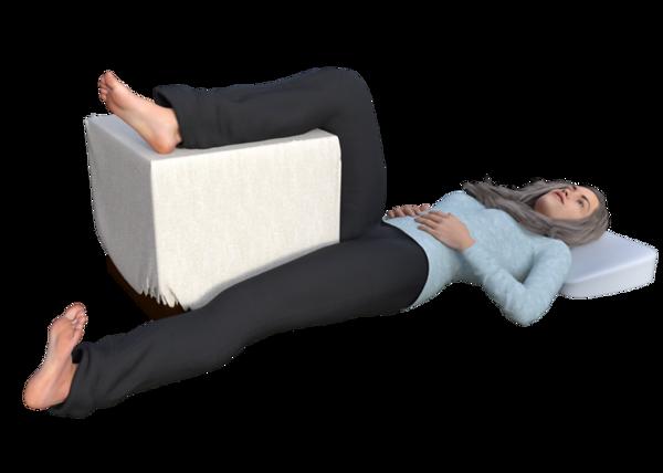 Decompression, Leg Lengthener