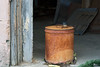 Rusted Gas Can