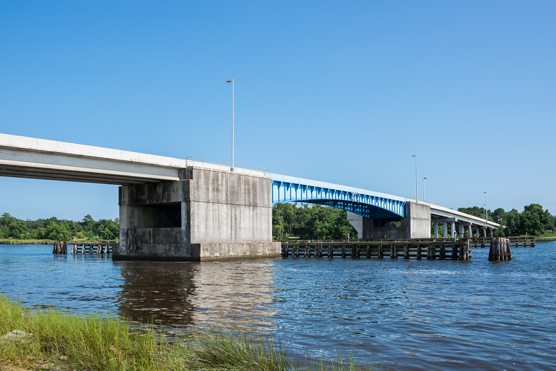 Popps Ferry Bridge 3