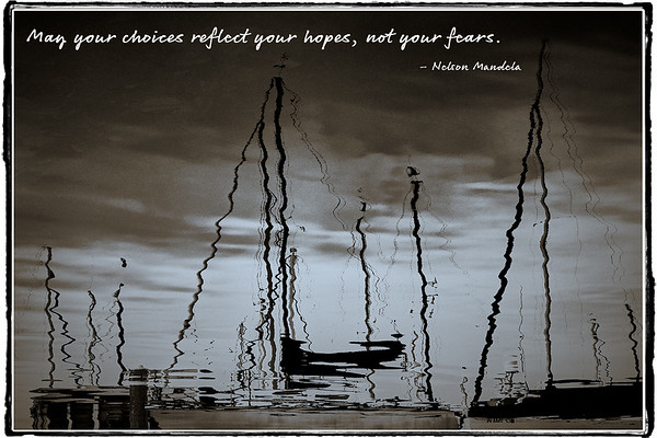 Hopes, Not Fears