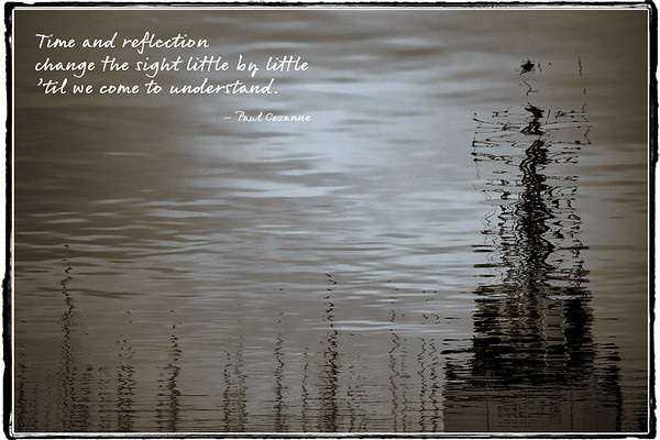 Time and Reflection
