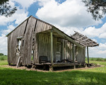 Sharecropper House