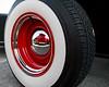 Classic Wheel Reflection
