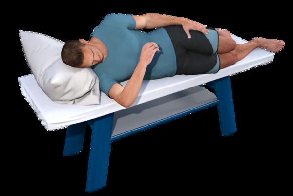 The Sleeper Stretch