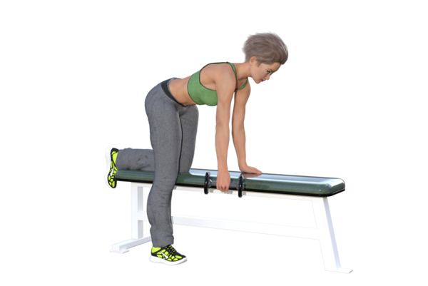 Shoulder Strengthening Exercise