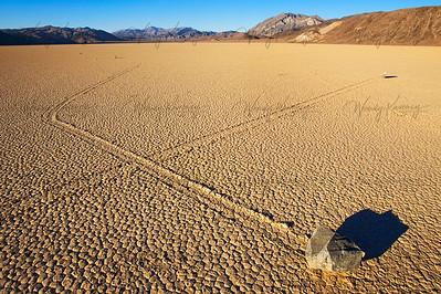 Spirit Stones- Death Valley National Park