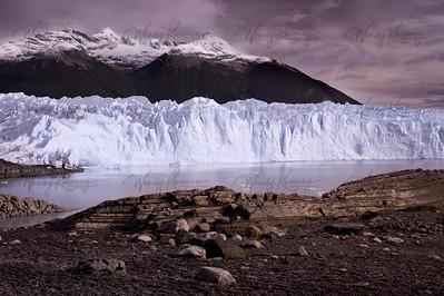 Perito Moreno Glacier- Los Glaciares National Park, Argentina