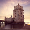 Belém Tower, Lisboa, Portugal