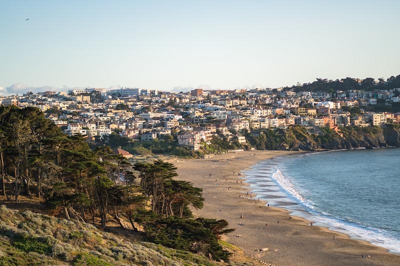 Seacliff, San Francisco