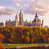Parliament of Canada, Ottawa, ON, CA