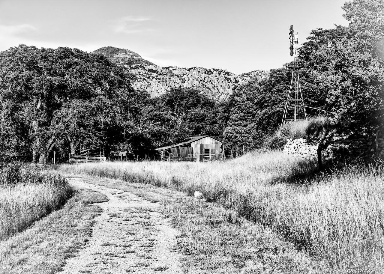 Faraway Ranch