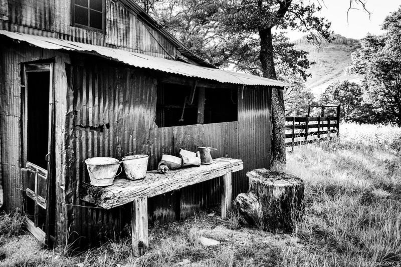 Faraway Ranch II