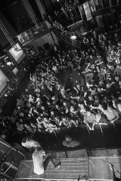 The Word Alive in Pittsburgh