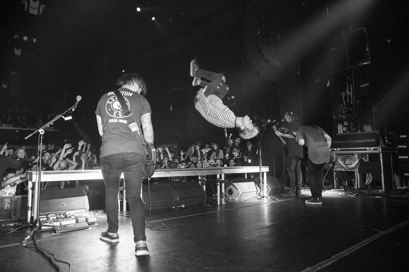 The Word Alive in NYC