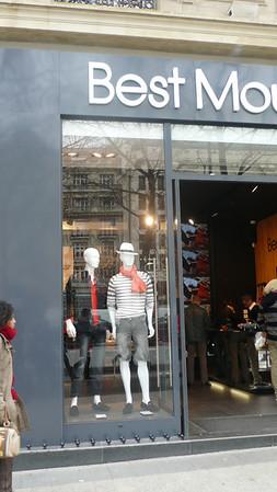 paris | feb 2013